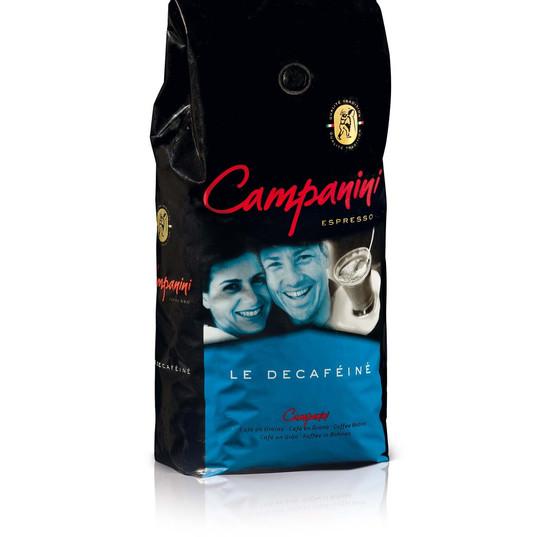 CAMPANINI DESCAFEINADO GRANO 1K