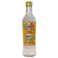 CACHITO LOCO TEQUILA BLANCO 70CL
