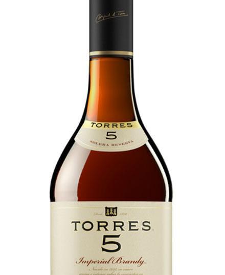 TORRES 5 BDY 70CL