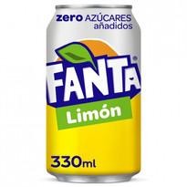 FANTA LIMÓN ZERO LATA 24U