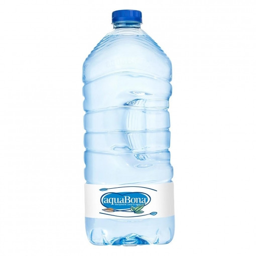 AQUABONA PET 2,5L 4U