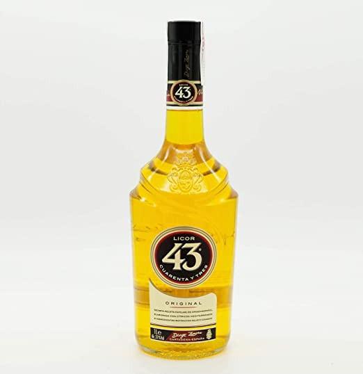 43 LICOR 1L