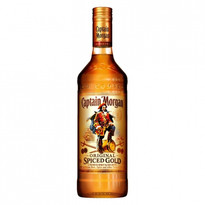CAPTAIN MORGAN RON 70CL