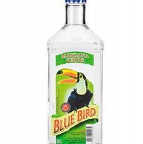 BLUE BIRD MZNA. SIN ALCOHOL 70CL
