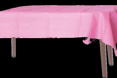 Mantel Rectangular Special Rosa Pastel
