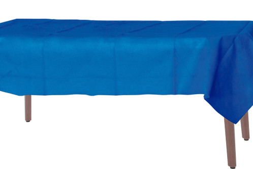 Mantel Rectangular Special Azul