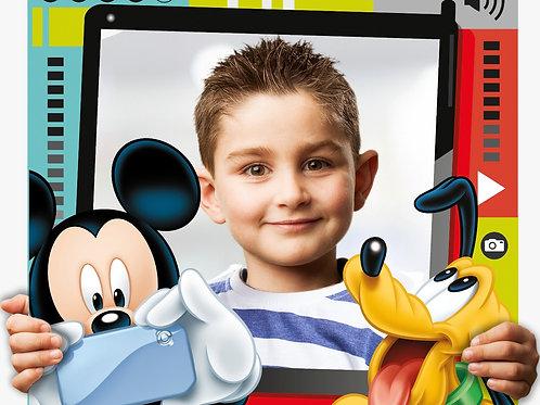 Marco para Foto Mickey