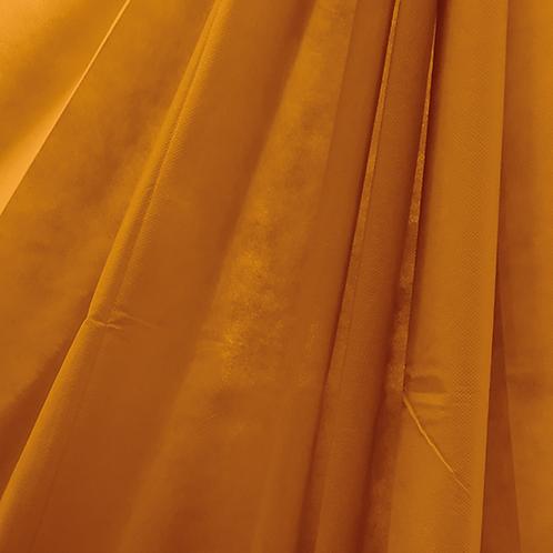Tela Multiuso Lisa Naranja - 1,20 mts. X 5 mts.