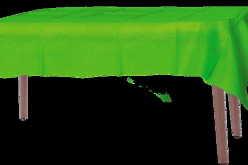 Mantel Rectangular Special Verde Manzana