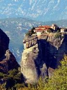 43 Meteora, Kloster Agia Trias2.jpg