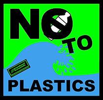 NO TO PLASTICS logo v6 angled logo.jpg