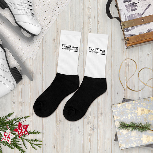 Cozy SHF Socks