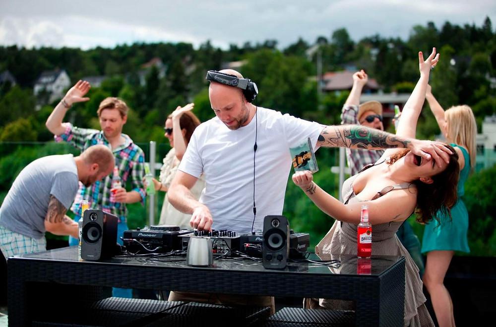 Fun DJ