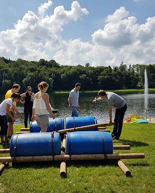 Brothers Events Raft building pic1.jpg