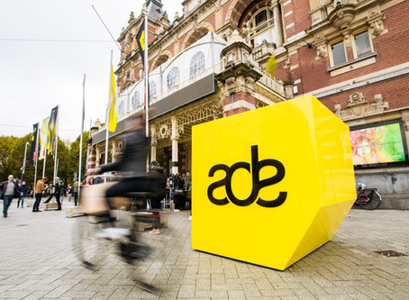 ADE 2020 Conference Will Take Place In An Online-First Format