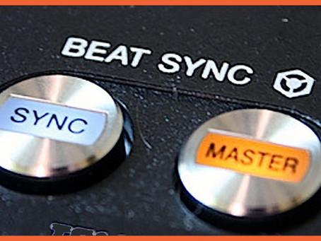 Should DJs Use Sync?
