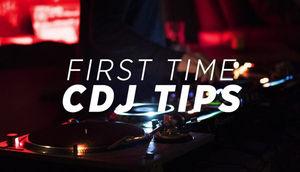 5 Tips For CDJs Beginners