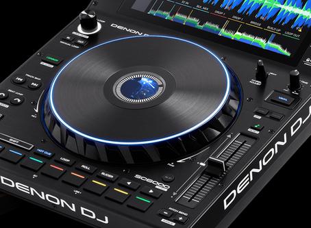 DENON DJ ADD STREAMING & DROPBOX TO ENGINE