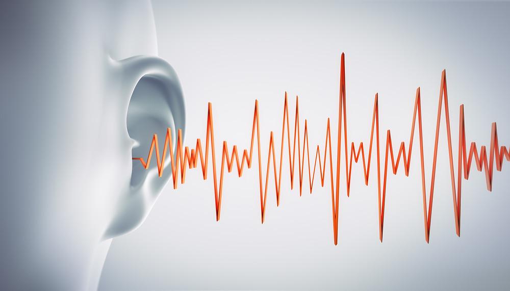 Tinnitus problem