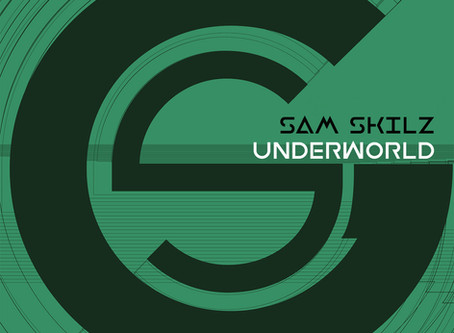 Sam Skilz - Underworld