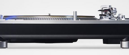 Technics Unveils Plan to Launch New Budget SL-1200 Turntables for 126,99€