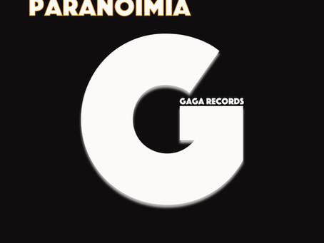DJ Crocodile - Paranoimia