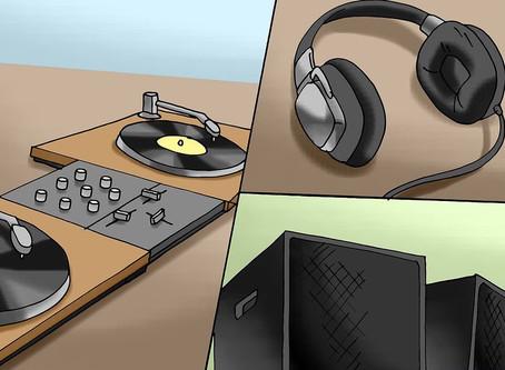 7 DJ Tips For Beginners