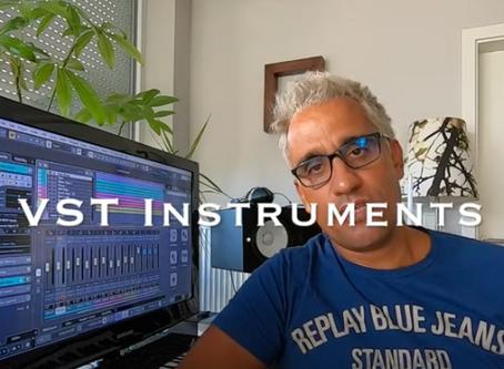 Beginners Lesson 3 [VST Instruments Tutorial]