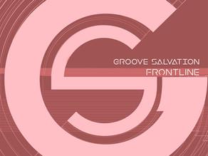 Groove Salvaltion - FRONTLINE - EP