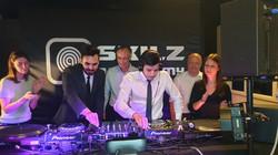 Corporate DJ Challenge