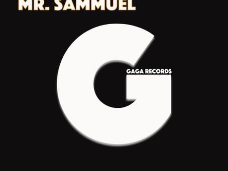 Dany Cohiba- Mr. Sammuel