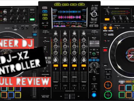 The Pioneer DJ XDJ-XZ - Review