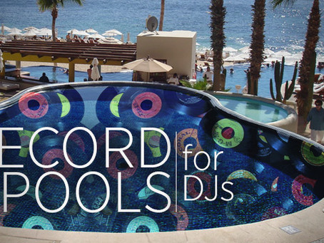 Top Online Record Pools For DJs