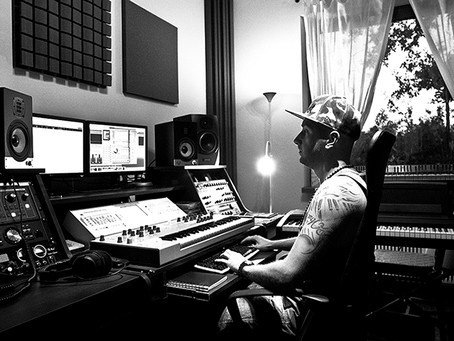 8 Tips for Transition From DJ to Producer