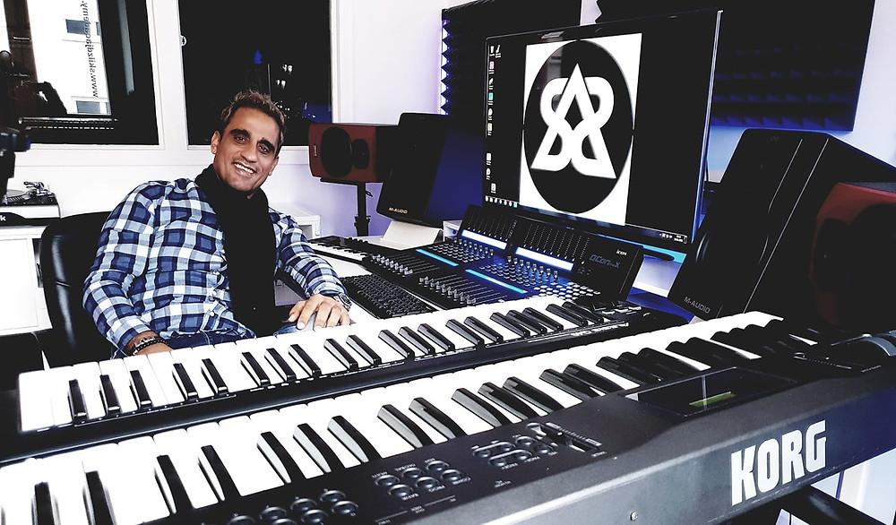 Skilz DJ Academy Music Studio