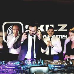 DJ Corporate Team Building Luxembourg1