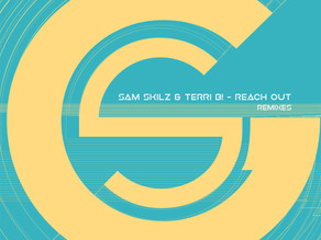 Sam Skilz & Terri B! - Reach Out