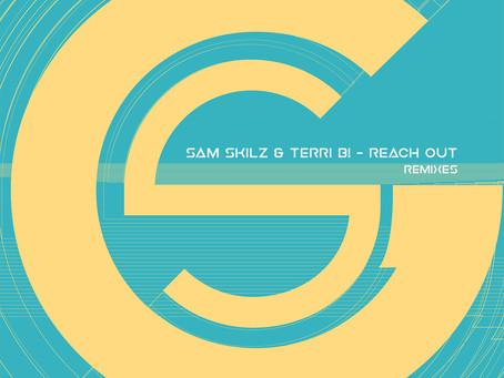 Sam Skilz & Terri B! - Reach Out
