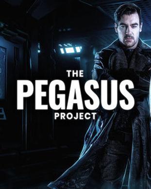 The Pegasus Project - Online Team Buidli