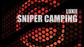 LUXII - SNIPER CAMPING