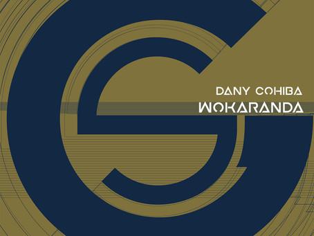 Dany Cohiba - Wokaranda