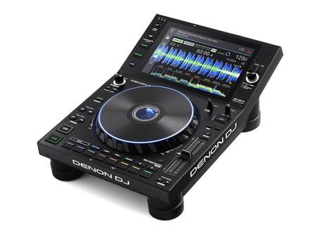 Meet The New Denon DJ SC6000 + SC6000M Media Player