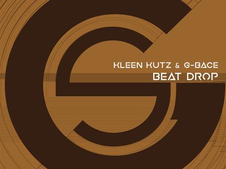 Kleen Kutz & G-Bace - Drop Beat