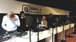 DJ Corporate Team Building Luxembourg2