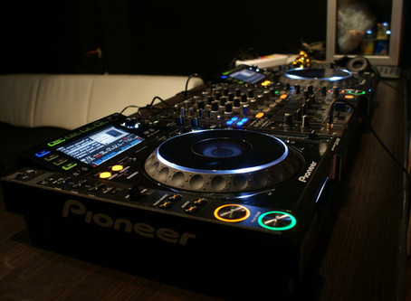 Pioneer To Leave The DJ Industry ?