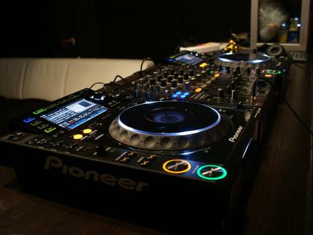 Pioneer To Leave The DJ Industry ?