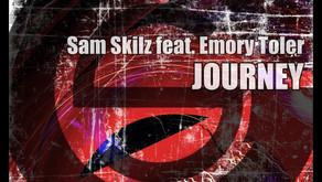 Sam Skilz feat. Emory Toler - Journey
