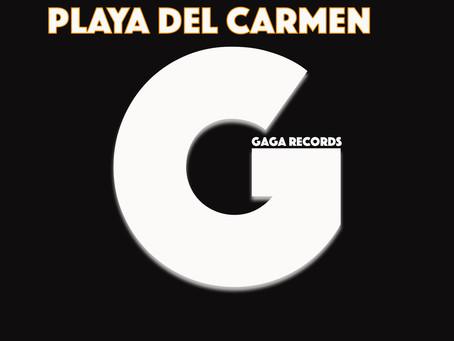 Sam Skilz & Groove Salvation - Playa Del Carmen