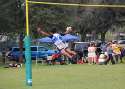 CoreyJonesRugby w- Southern Pines Rugby-