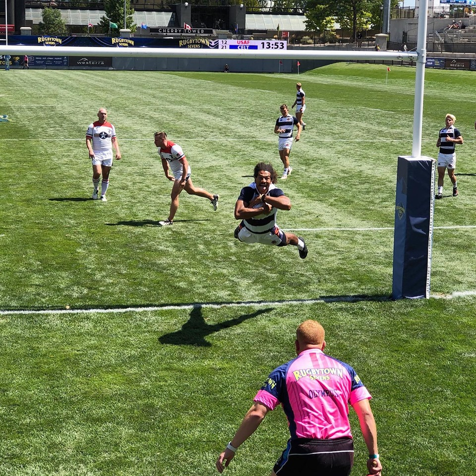 Try-Time! RugbyTown7s-2019